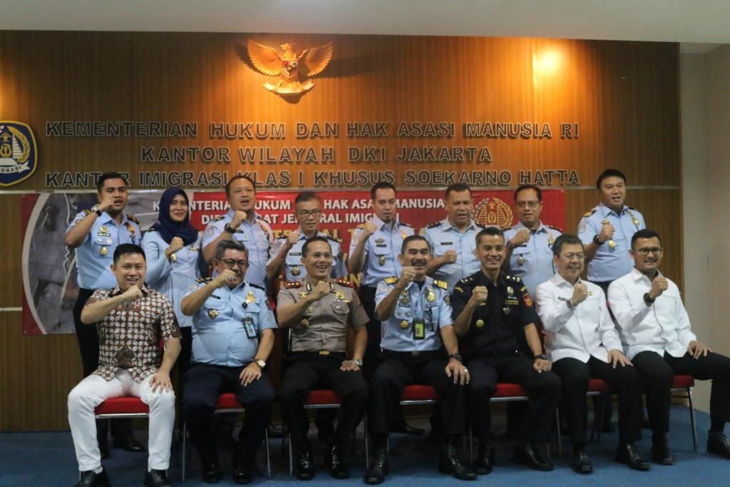 "PELATIHAN DASAR ""BEHAVIOUR ANALYSIS AND INVESTIGATIVE INTEVIEW"""